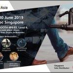 Broadcast Asia Show 2019
