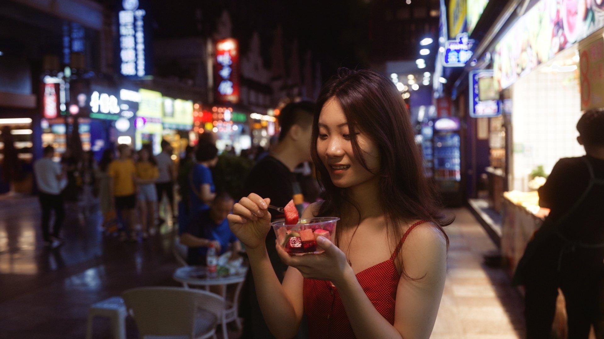 Nikon Z6 – Video Sample Footage's