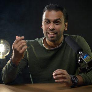 Rah Sharma Profile